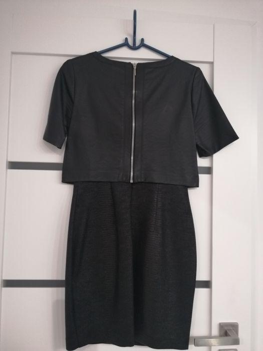 Sukienka Reserved r. 36 Trzcianka - image 1