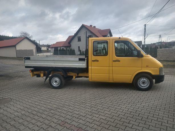 VW LT Doka 6 osób