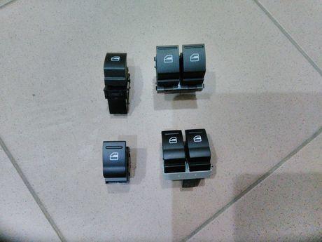 Кнопка стеклоподъемника VW T5 Caddy Passat Touran Т5 Кадди Пасат