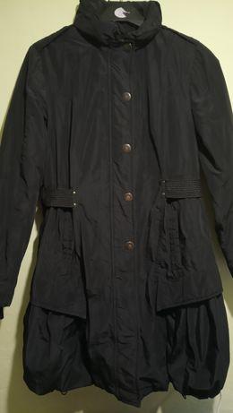 Плащ-пальто демисезонное