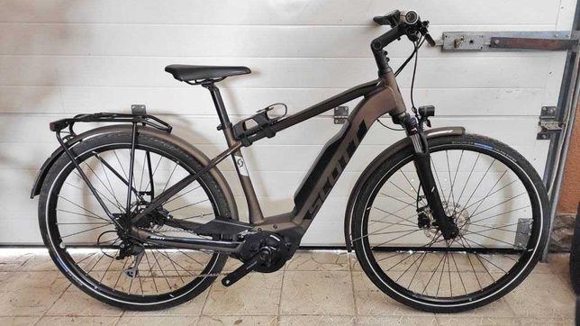 Электровелосипед E-bike Scott E-Sub 20 (2019) M,  bosch