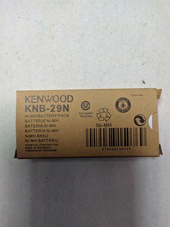 Батарея KNB-29N до рації