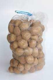 Vendo batatas brancas (agria)