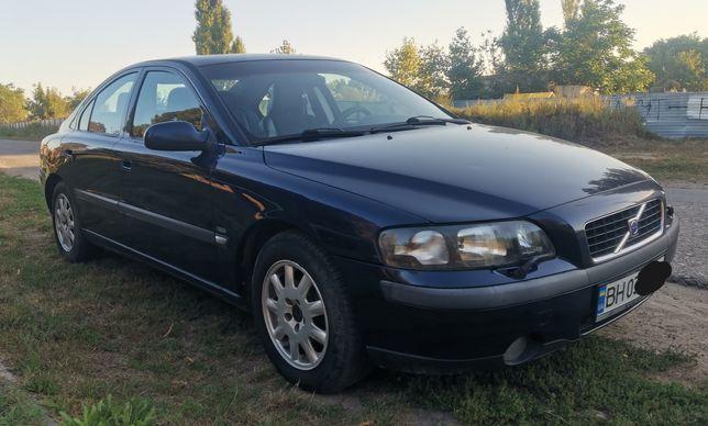 Volvo s60 2001г.в.