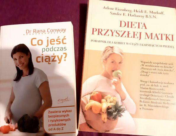 Dieta przyszłej matki, Co jeść podczas ciąży