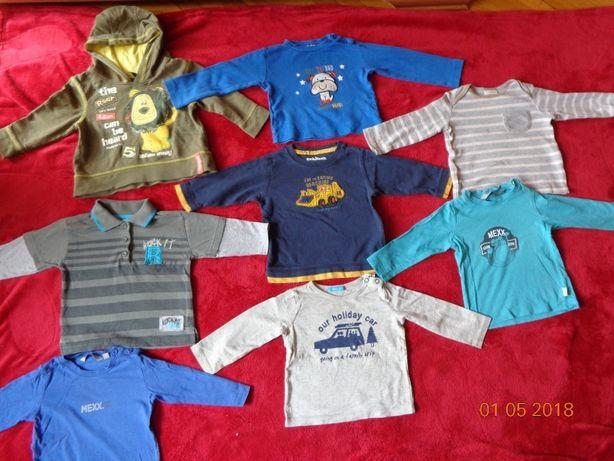 paka dla niemowlaka rozmiar 74-80