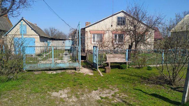 Дом в с. Украинка