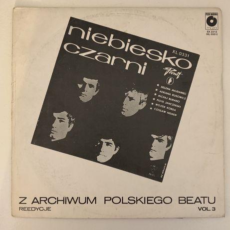 Winyl, płyta winylowa, z archiwum polskiego bitu 3,4