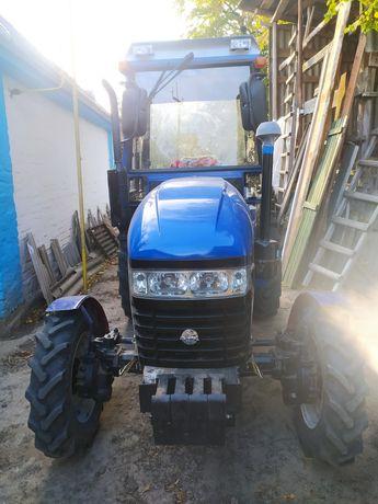 Продам трактор JMT 440 в ідеальному стані