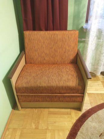 Sprzedam 2 fotele amerykanki rozkładane