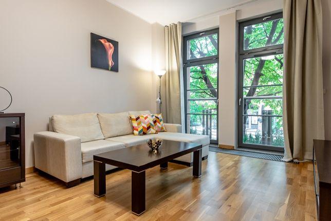CITY PARK Poznan Noclegi Wynajem Apartament BASEN SAUNA JACUZZI