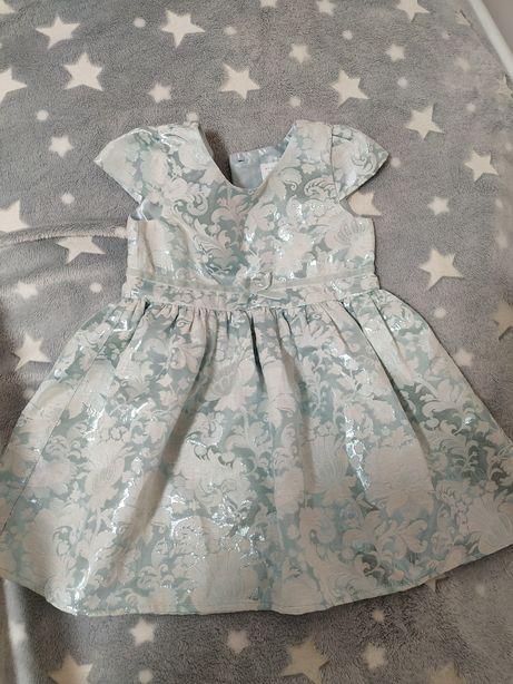Нарядное платье Children Place.