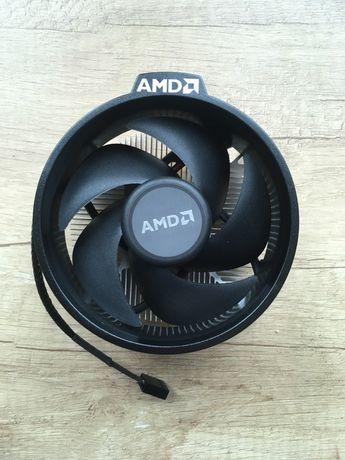 Chłodzenie AMD Ryzen 5 1600