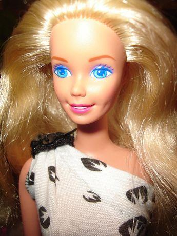 Lalka Barbie lata 90?