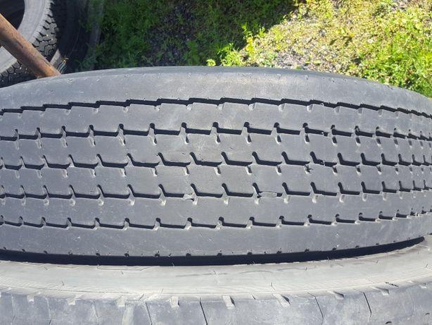 295/80R22.5 Dunlop SP351 Bieżnik napęd