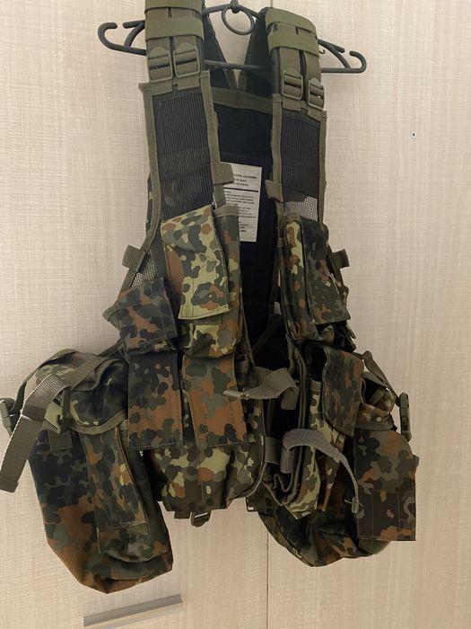 Кобура ( розгрузка,рюкзак охотничий) mil-tec GA 301-20-430 Львов - изображение 1