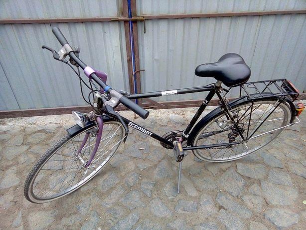 Велосипед DIAMANT Германия