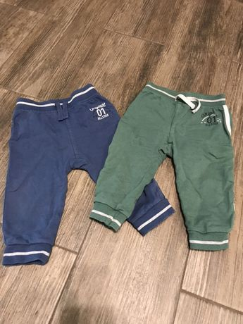 Спортивные штаны George 6-9 мес