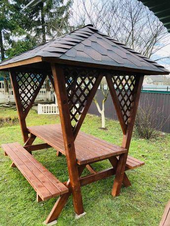 Садовий стіл,колиска / Садовый Стол