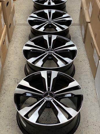 Диски Ml Gle Gl Viano V CLA Vito class R17/5/112 R18 Mercedes