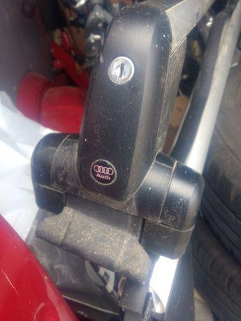 Belgi,relingi dachowe Audi b6,B7