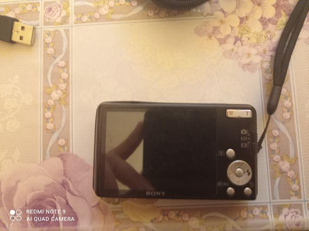 Aparat Sony DSC-W350