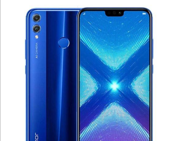 Honor 8x(Huawei) 64 gb