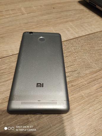 Telefon Xiaomi redmi 3S