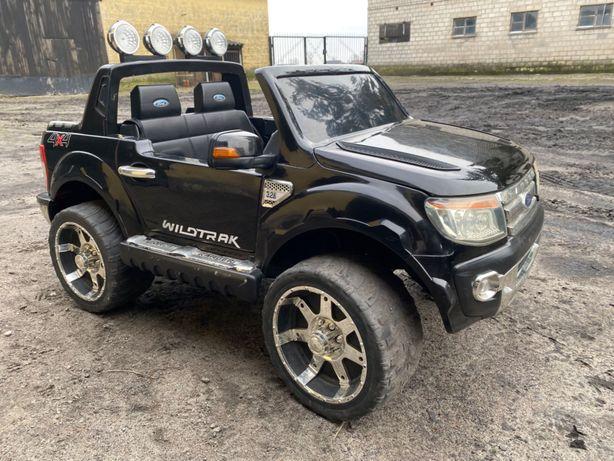 Ford Ranger dla dzieci
