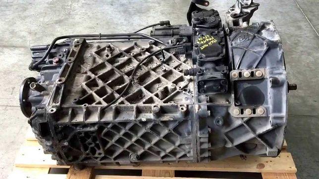 Коробка передач КПП ZF 16S 181, ZF 16S 151, В18, Renault Рено MAN DAF