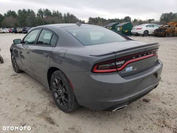 Dodge Charger 2018 Gt 3.6 V6 300km
