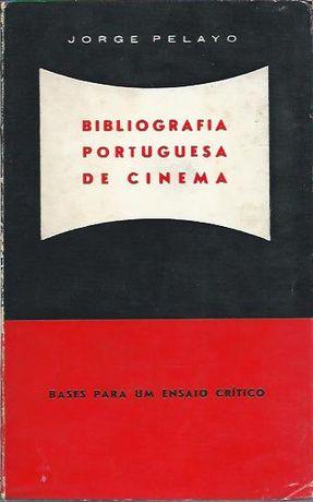 Bibliografia portuguesa de cinema – Bases para um ensaio crítico_Jorge
