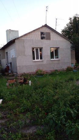 Продам дом в селе Стовпьяги