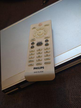 Pilot do odtwarzacza DVD Philips DVP3142