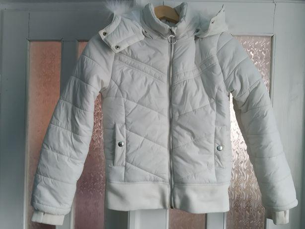 Куртка зимова для дівчат
