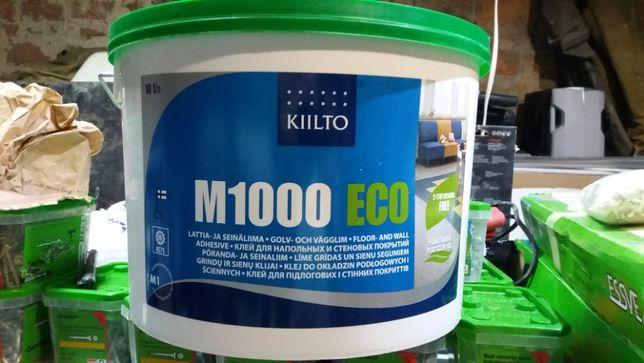 Клей KIILTO M1000 ECO 11 кг