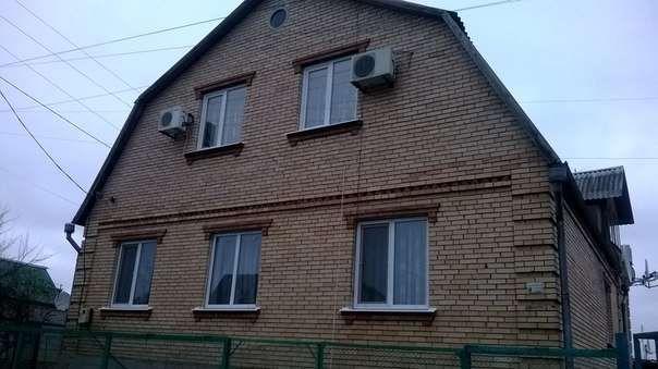Сдам дом в Славяногорске \Святогорске\