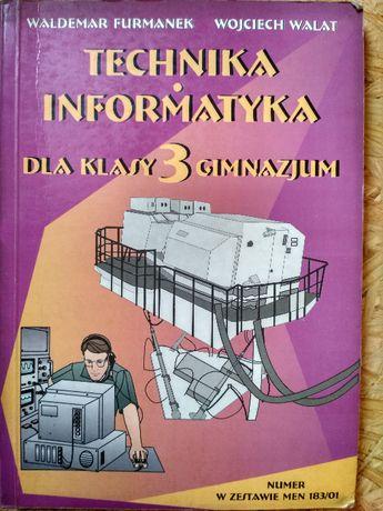 Technologia informacyjna - Ewa Gurbiel
