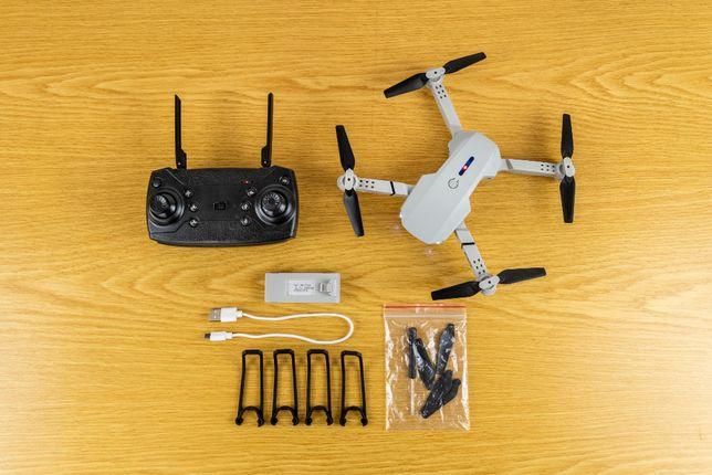 Drone LS E525 4k c/ bateria extra.