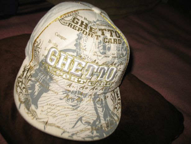 Sprzedam oryginalną czapkę z daszkiem TOWNZ