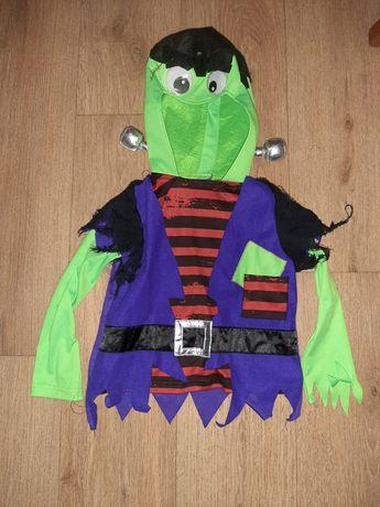 Карнавальный костюм Екштейна на 5-6лет.