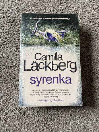 Książka Camilla Läckberg