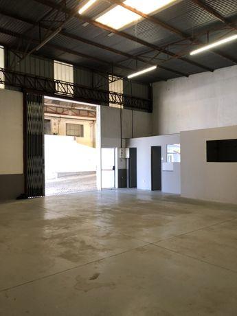 Armazen /garagem