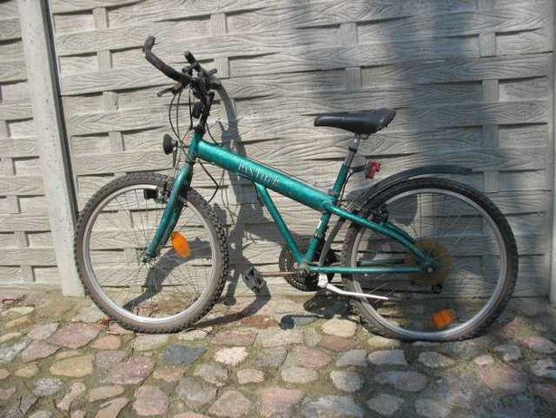 Sprzedam rower młodzieżowy