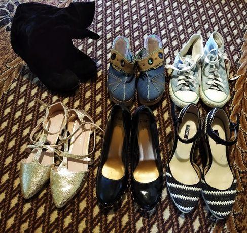 Сапожки,босоножки,туфли,кеды
