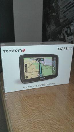 GPS Tom tom.Novo
