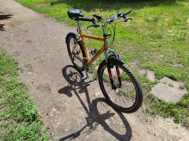"""Продам дорожный велосипед 26"""""""