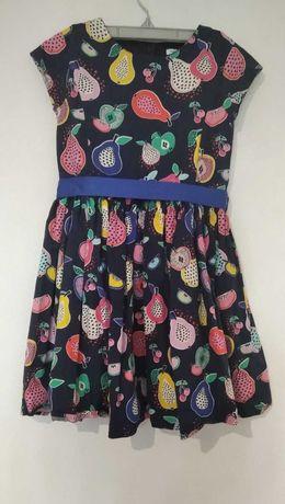 Продам сукню Marks&Spenser , 6-7років