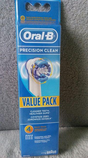 Oral-B Precision clean