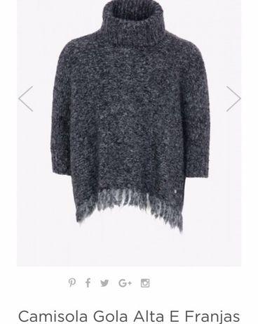 Camisola de malha muito quente Tiffosi (vendo Zara)